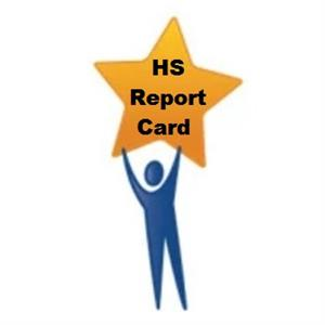 HS Report Card