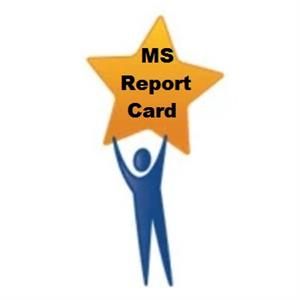 MS Report Card
